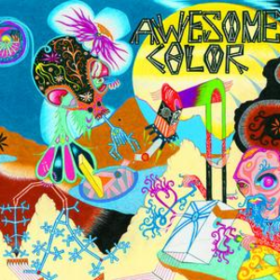 Electric Aborigines Awesome Color