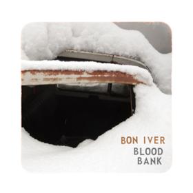 Blood Bank Bon Iver