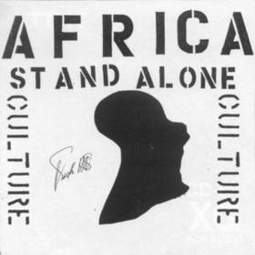Africa Stand Alone Culture
