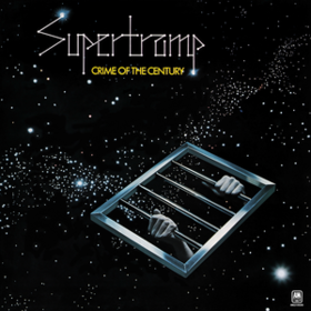 Crime Of The Century Supertramp
