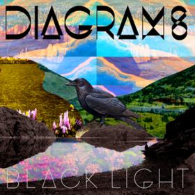 Black Light Diagrams