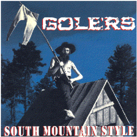 South Mountain Style Golers