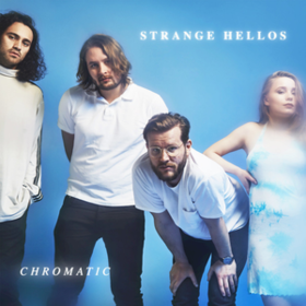 Chromatic Strange Hellos