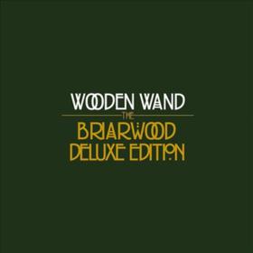 Briarwood Wooden Wand