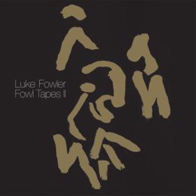 Fowl Tapes Ii Luke Fowler