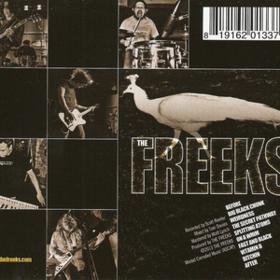 Full On Freeks