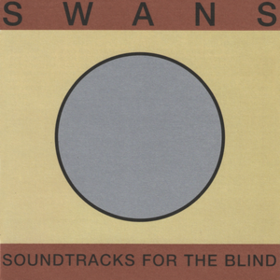 Soundtracks For The Blind Swans