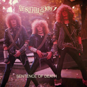 Sentence Of Death Destruction