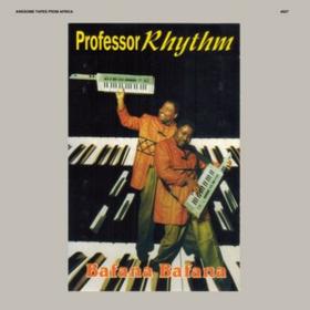 Bafana Bafana Professor Rhythm