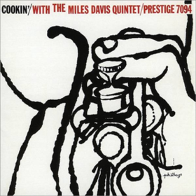 Cookin' Miles Davis