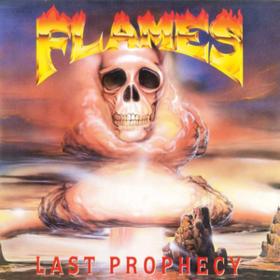 Last Prophecy Flames