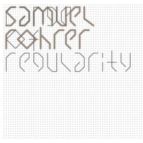 Range Of Regularity Samuel Rohrer