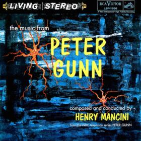 Music From Peter Gunn Henry Mancini