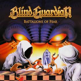 Battalions Of Fear Blind Guardian