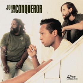 John The Conqueror John The Conqueror