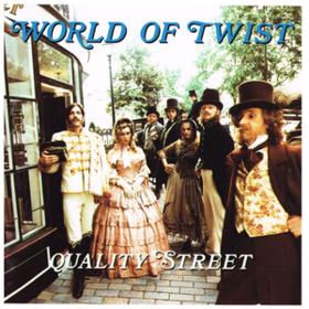 Quality Street World Of Twist
