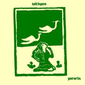 Teithgan Pererin