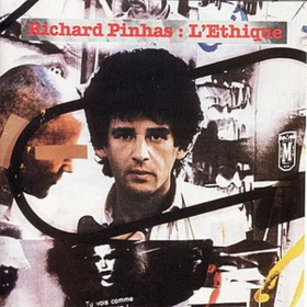 L'ethique Richard Pinhas