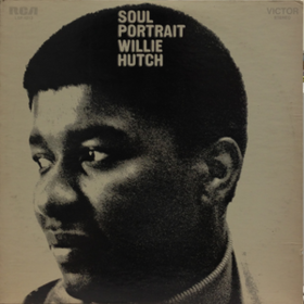 Soul Portrait Willie Hutch