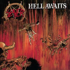 Hell Awaits Slayer