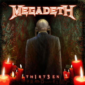 Th1rt3en Megadeth