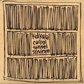 Carpal Tunnel Syndrome Kid Koala