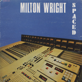 Spaced Milton Wright