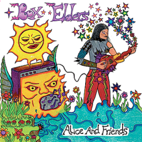 Alice And Friends Box Elders