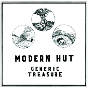 Generic Treasure Modern Hut