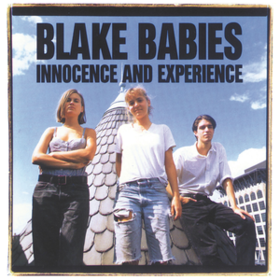 Innocence And Experience Blake Babies