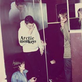 Humbug Arctic Monkeys