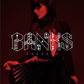 Goddess (Limited Edition) Banks