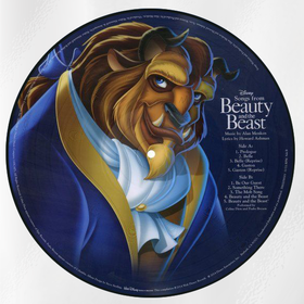 Songs From Beauty And The Beast Original Soundtrack
