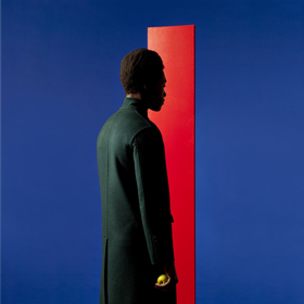 At Least For Now Benjamin Clementine