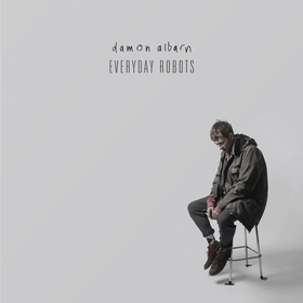 Everyday Robots Damon Albarn