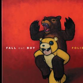Folie A Deux Fall Out Boy