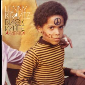 Black And White America Lenny Kravitz