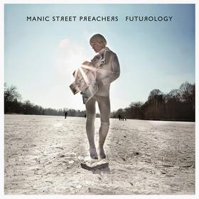 Futurology Manic Street Preachers