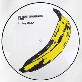 Velvet Underground & Nico (Picture Disc) The Velvet Underground & Nico