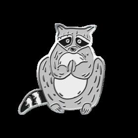 Raccoon PICO Pins