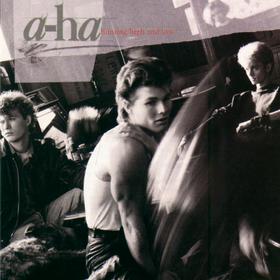 Hunting High & Low (Transparent) A-Ha