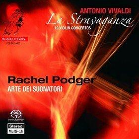 La Stravaganza A. Vivaldi