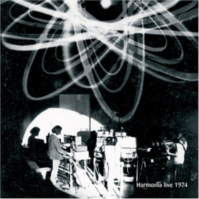 Live 1974 Harmonia