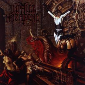 Nihil Impaled Nazarene