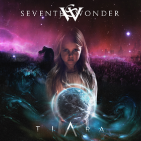 Tiara Seventh Wonder