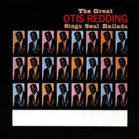 Sings Soul Ballads Otis Redding