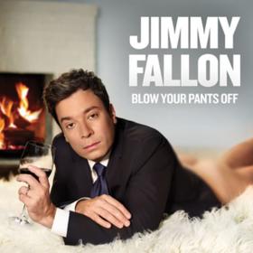 Blow Your Pants Off Jimmy Fallon