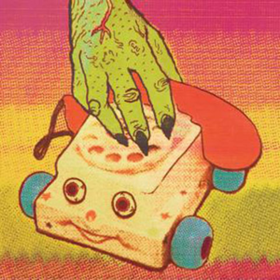 Castlemania Thee Oh Sees