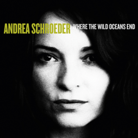 Where The Wild Oceans End Andrea Schroeder