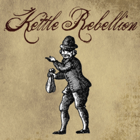Kettle Rebellion Kettle Rebellion